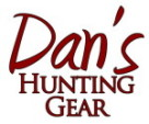Dan's Hunting Gear